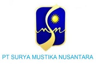 LOKER Salesman Retail & Security PT. SURYA MUSTIKA NUSANTARA PADANG JANUARI 2019