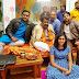 भोजपुरी फिल्म 'प्यार तो होना ही था' की शूटिंग लखनऊ में शुरू
