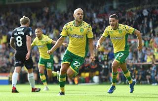 Norwich vs Aston Villa Live Streaming Today 23-10-2018 EFL Championship