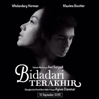 Download Film Bidadari Terakhir 2015 Bluray
