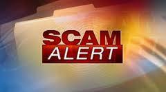 scam alert traffic tickets