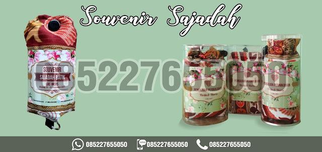 Sajadah Unik, Souvenir Unuk, 0852-2765-5050