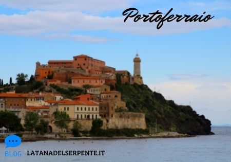 isola d'Elba consigli