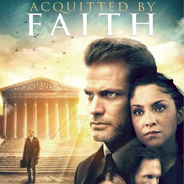 [Movie] Acquitted by Faith (2020) #Arewapublisize