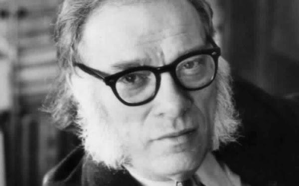 Sobre la Ciencia y la Biblia | por Isaac Asimov