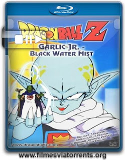 Dragon Ball Z: Saga Garlic Jr Torrent - BluRay Rip