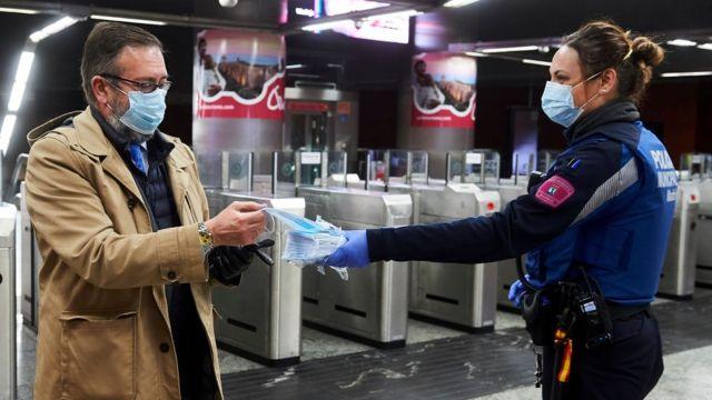 Europa: Más restricciones ante aumento de contagios