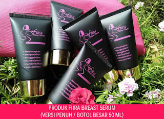 FIIRA BREAST SERUM