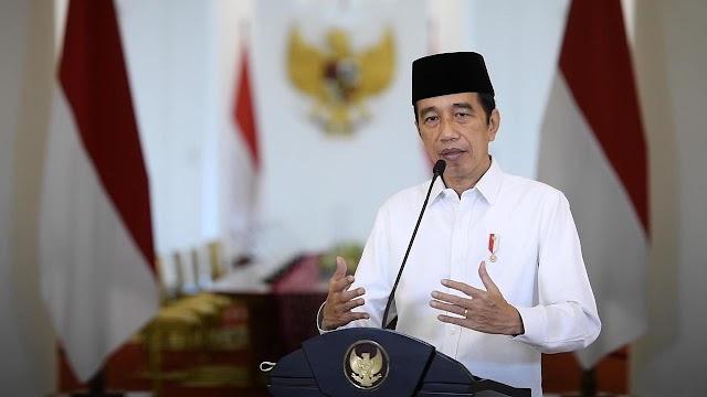 Tanwir 1 Pemuda Muhammadiyah, Jokowi Dorong Kewirausahaan