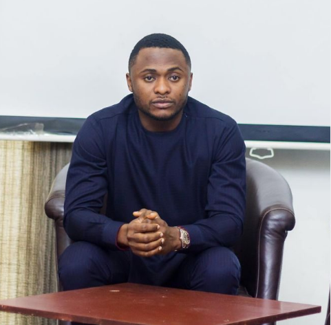 """The Way I Had My kids Is Not The Way I Wanted Them"" – Ubi Franklin"