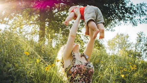 Mommy's Baby Guide: Newborn Bundle of Joy