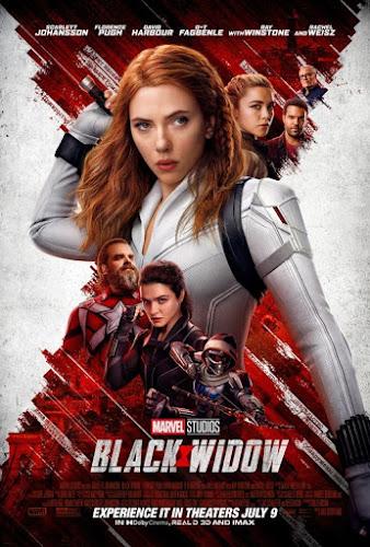 Black Widow (Web-DL 720p Dual Latino / Ingles) (2021)