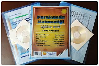 Perakende Matematiği, Metrikleri Kitap, Pdf, Mağazacılık Matematiği