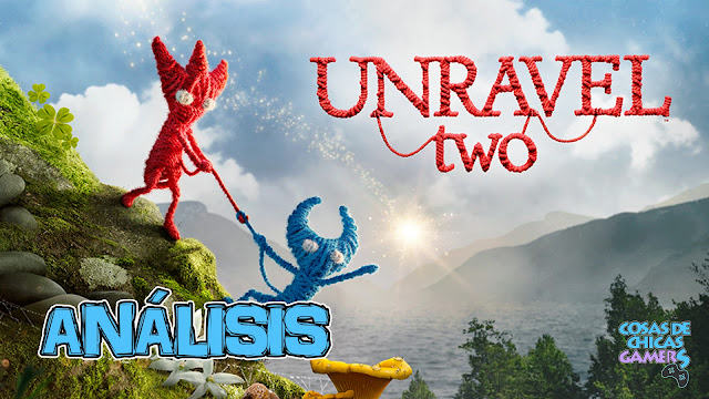 Análisis Unravel Two