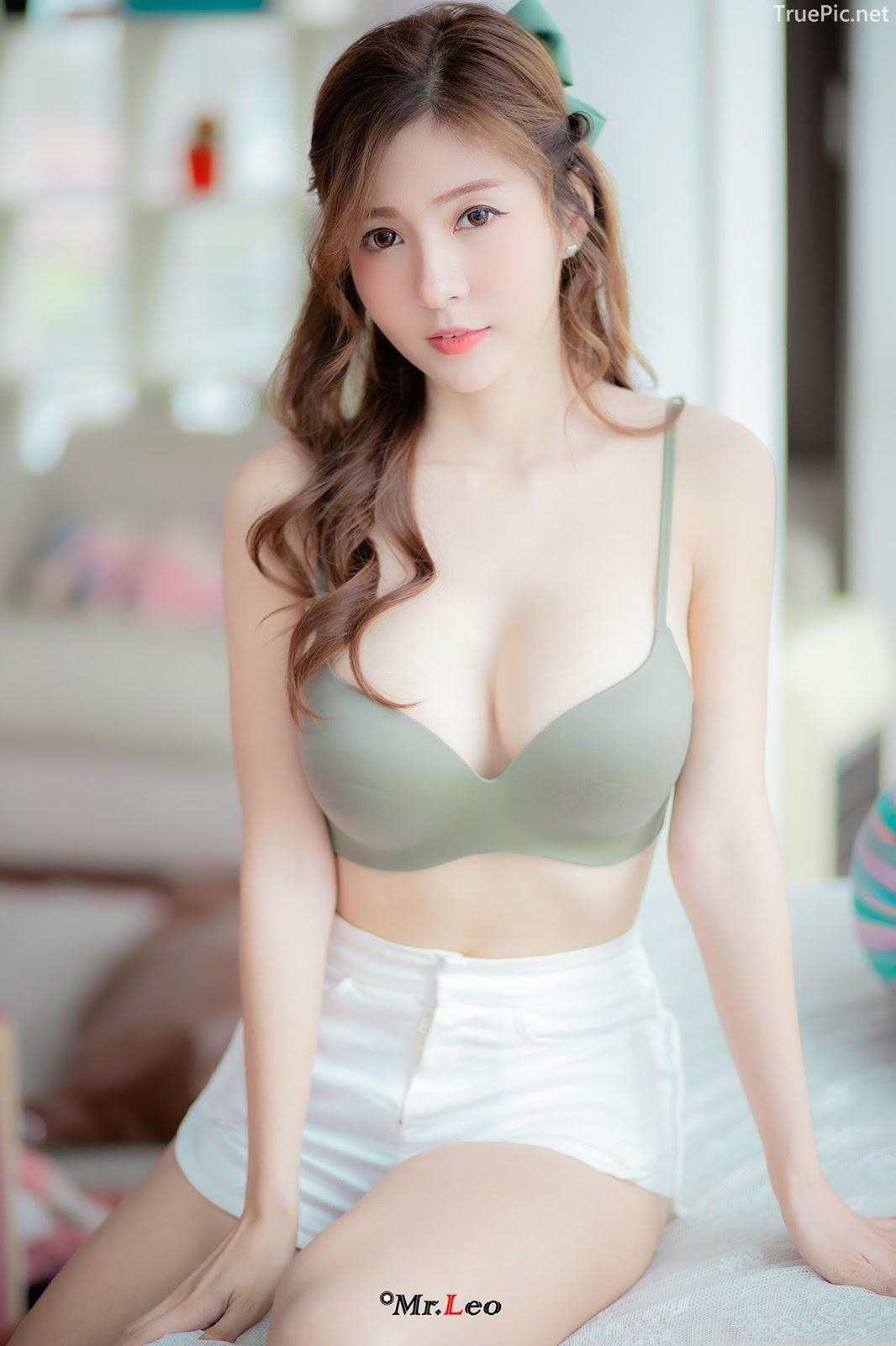 Thailand hot model - Chompoo Radadao Keawla-ied - You're always my good dream - TruePic.net - Picture 3