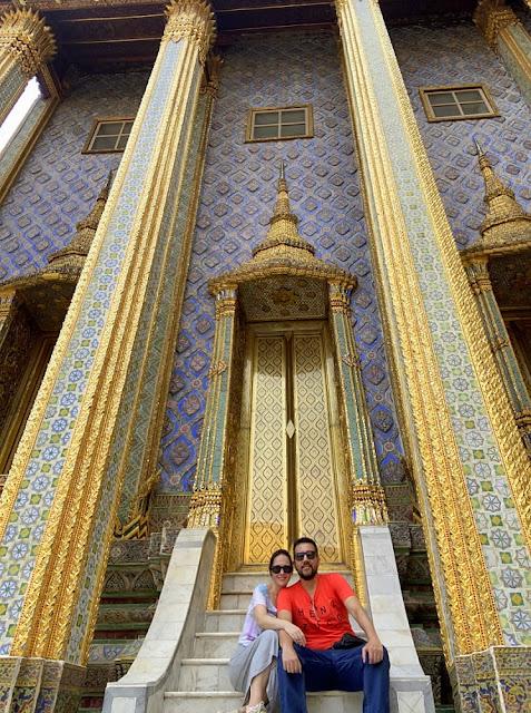 dicas viagem tailandia