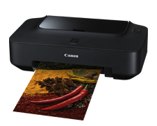 Canon PIXMA Pixma iP2772 Driver Download - Win, Mac, Linux
