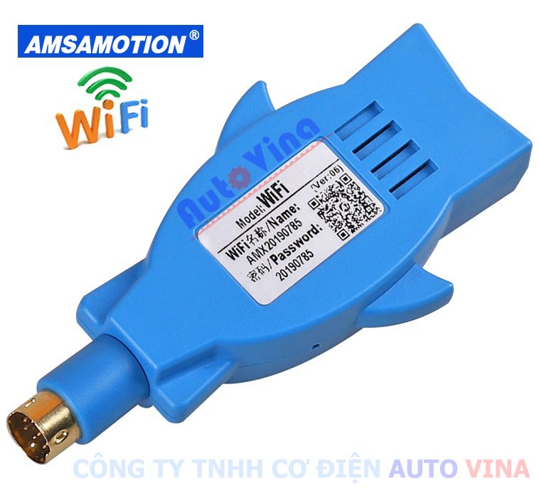 Cable wifi-XC, Cabel PLC Xinje USC-XC, cable PLC Xinje XC1, XC2, XC3, XC5, XCM, XCC