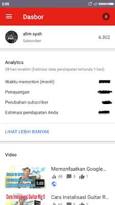 7 Rekomendasi Aplikasi Yang Wajib Kalian Miliki Para Youtuber
