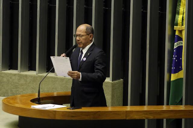 Coronel Chrisóstomo repudia queima de máquinas em ações do IBAMA em Rondônia