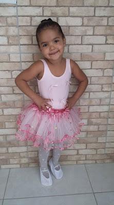 Participe da Campanha Solidária para a garotinha SAMILLY (5 Anos), Diagnosticada com Tumor no Cérebro