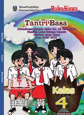 buku tantri basa jawa kelas 4 sd / mi kurikulum 2013