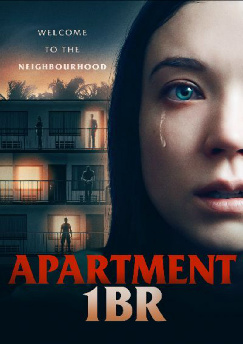 apartment 1br movie poster