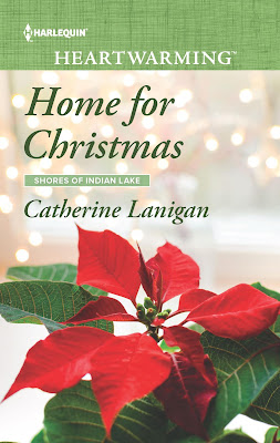 Prism Book Tours Review : Home For Christmas by Catherine Lanigan #HCTour & Giveaway!
