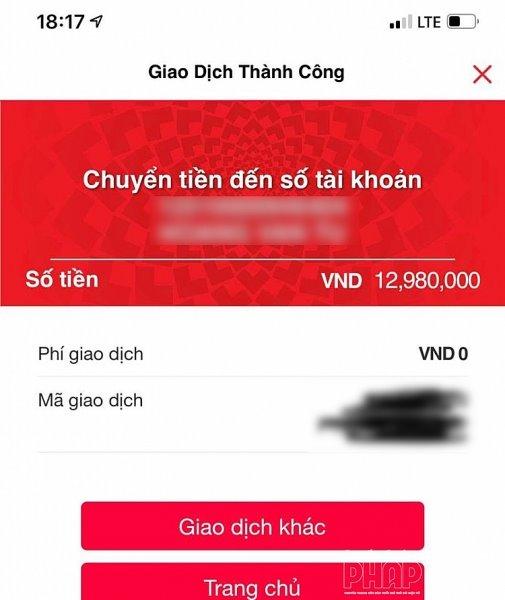 Người đi xe ô tô X5 chiếm đoạt tài sản sau va chạm giao thông tại cầu vượt Trần Duy Hưng?