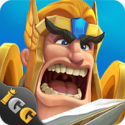 Playstore icon of Lords Mobile