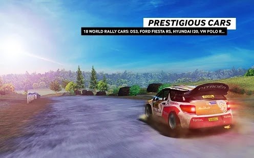 Wrc The Official Game Apkpure Archives Apkfunz Provide Top Android