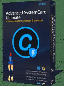 برنامج Advanced SystemCare Ultimate 14
