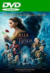 La Bella y la Bestia (2017) DVDRip