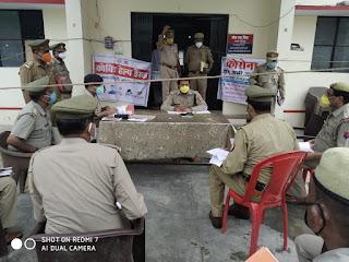 vजालौन के थाना प्रभारी/उपनिरीक्षकों को लम्बित विवेचनाओं एवं पाक्सो एक्ट से सम्बन्धित विवेचनाओं का शीघ्र निस्तारण हेतु दिशा निर्देश दिये -पुलिस अधीक्षक जालौन                                                                                                                                                       संवाददाता, Journalist Anil Prabhakar.                                                                                               www.upviral24.in