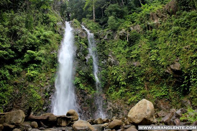 Ulan-Ulan Falls, Biliran