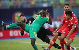 تونس تودع كأس الأمم الأفريقية !