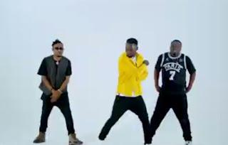 DOWNLOAD VIDEO | Shamfa Boy ft T Touch X Moni Centrozone - Kitete Mp4