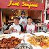 Promosi Ramadan Fest Di Just Seafood, Sunway Giza