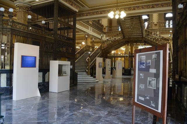 Reabre sus puertas el Museo del Palacio Postal