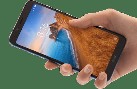 HP Xiaomi 7A Terbaru - Harganya Murah