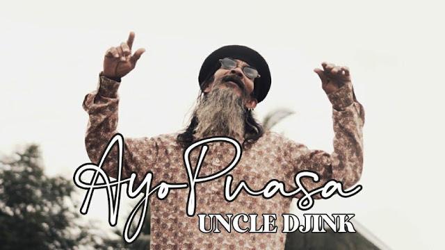 Lirik lagu Uncle Djink Ayo Puasa