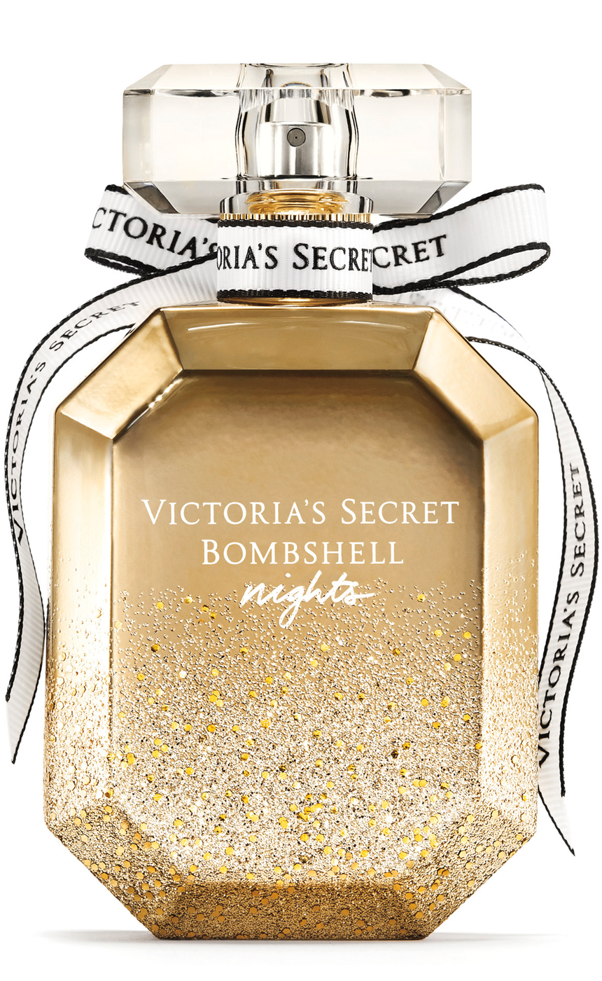 Victoria's Secret Bombshell Nights Holiday Collection