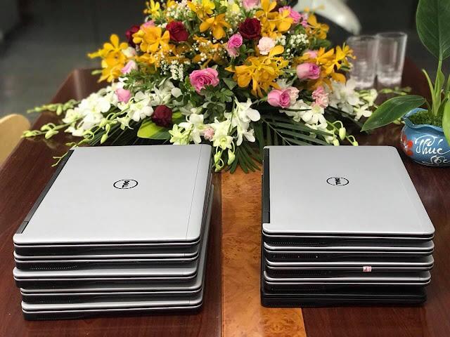 Laptop Tại Đông Hà
