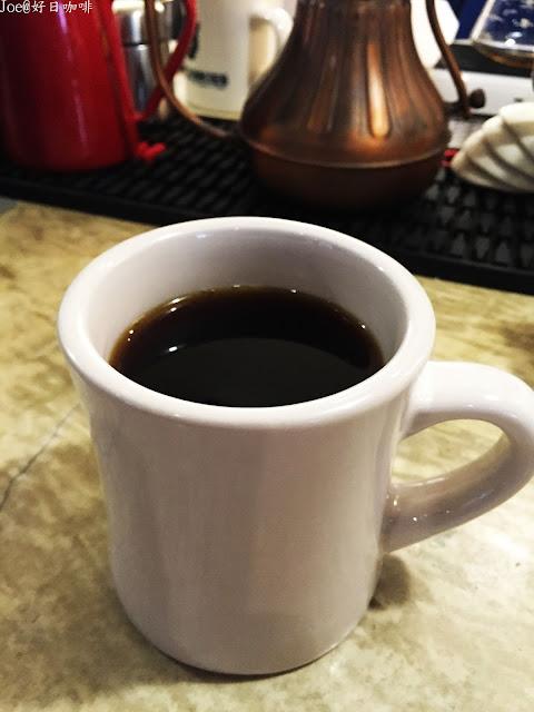 IMG 2845 - 【台中咖啡】設計師的咖啡夢『好日咖啡』讓學區裡的孩子有個好的放鬆去處@老厝咖啡@台中咖啡