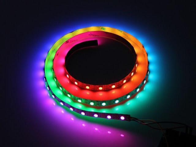 Perangkat Keras RGB LED