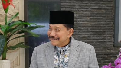 AM Hendropriyono Beberkan Soal Peristiwa Talangsari, Persahabatan, Ideologi, hingga Kebangsaan