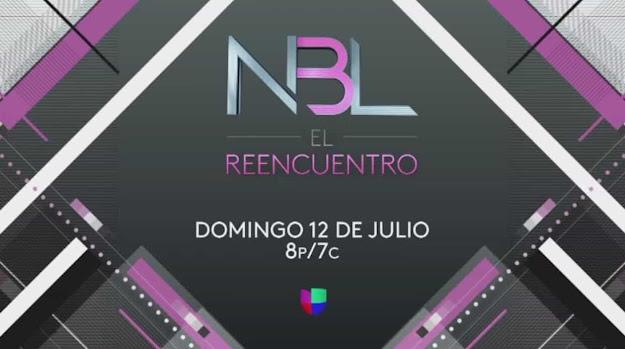 Univision transmitirá serie de especiales los domingos a las 8pm.