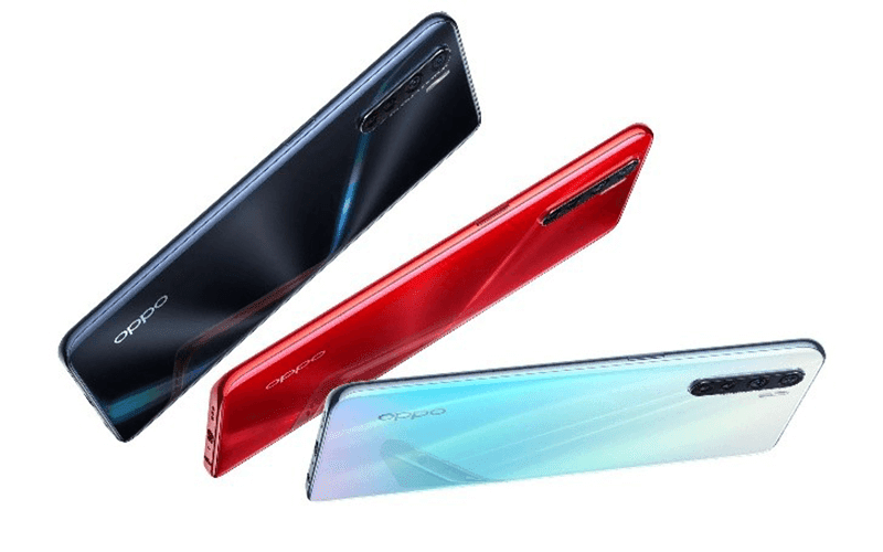 OPPO A8 and A91 announced, entry-level and mid-range phones with 20:9 screen