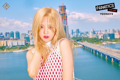 Yoonhye (윤혜)