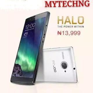 Innjoo  Halo  Full Specs & Price price in nigeria